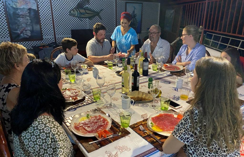 Restaurant Pez Gallo
